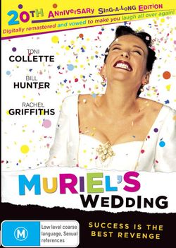 Muriel's Wedding 20th Anniversary Sing-a-Long Edition