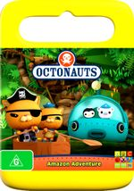 Octonauts: Amazon Adventure