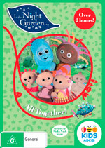 In the Night Garden: All Together