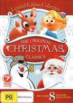 The Original Christmas Classic (Limited Edition Collection)