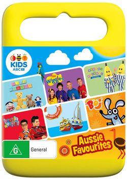 ABC Kids Aussie Favourites
