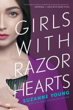 Girls with Razor Hearts