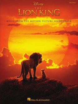 The Lion King Ukulele Songbook
