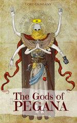 The Gods of Pegāna
