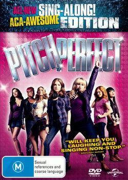 Pitch Perfect (All-New Aca-Awesome Sing-Along! Edition)