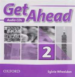 Get Ahead: Level 2: Audio CD