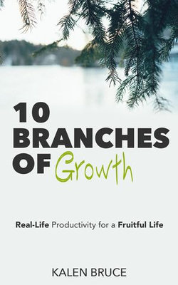 10 Branches of Growth