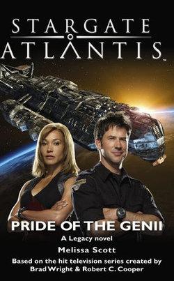 STARGATE ATLANTIS Pride of the Genii