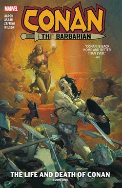 Conan The Barbarian Vol. 1
