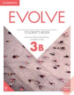 Evolve Level 3B Student's Book