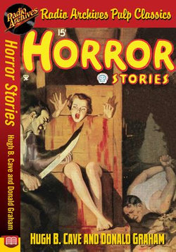 Horror Stories - Hugh B. Cave and Donald