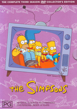 The Simpsons: Season 3 (Collector's Edition)
