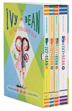 Ivy & Bean Boxed Set