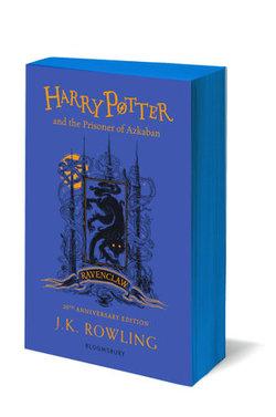 Harry Potter and the Prisoner of Azkaban – Ravenclaw Edition