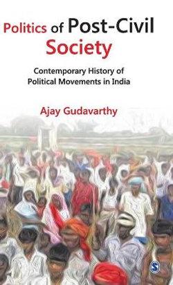 Politics of Post-Civil Society
