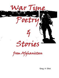 War Time Poetry & Stories