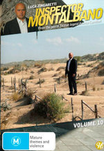 Inspector Montalbano: Volume 10