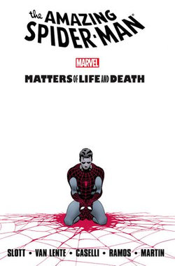 Spider-Man: Matters of Life and Death