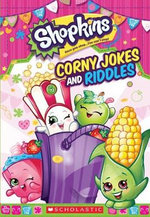 Corny Jokes and Riddles