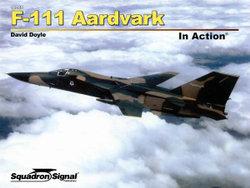 F-111 Aardvark in Action
