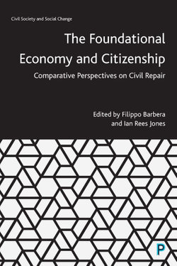 The Foundational Economy and Citizenship