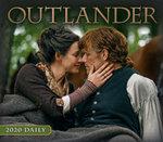 Outlander 2020 Day-to-Day Calendar