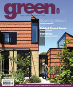 green - 12 Month Subscription