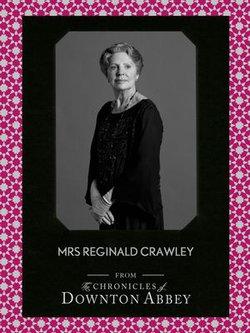 Mrs Reginald Crawley (Downton Abbey Shorts, Book 6)