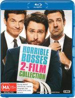 Horrible Bosses / Horrible Bosses 2