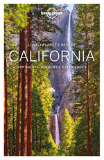 Lonely Planet Best of California