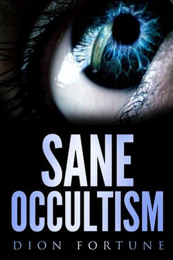 Sane Occultism