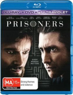 Prisoners (2013) (Blu-ray/DVD/UV)