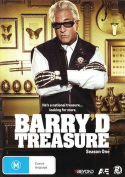 Barry'd Treasure: Season 1