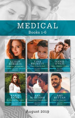 Dr Right for the Single Mum/A Family to Heal His Heart/A Return, a Reunion, a Wedding/Their One-Night Twin Surprise/Surgeon Prince, Cinder