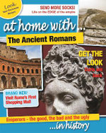 At Home With: The Ancient Romans