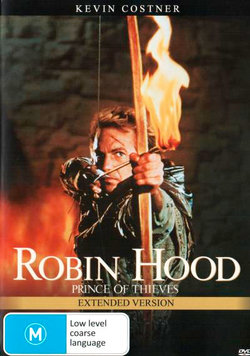 Robin Hood: Prince of Thieves (Extended Edition)