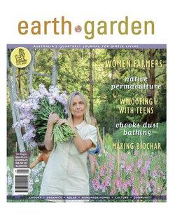 Earth Garden - 12 Month Subscription