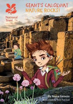 Giant's Causeway: Nature rocks!