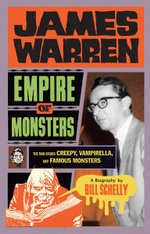 James Warren, Empire of Monsters