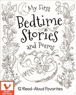 My First Bedtime Stories and Rhymes