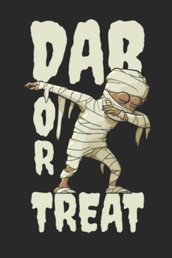 Dab Or Treat