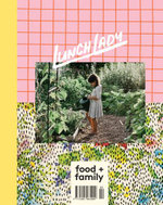 Lunch Lady Magazine - 12 Month Subscription