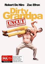Dirty Grandpa (Uncut Dirtier Edition)