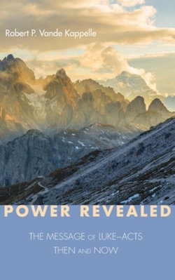 Power Revealed