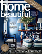 Australian home beautiful - 12 Month Subscription