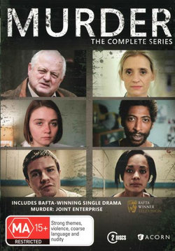 Murder: The Complete