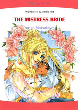 The Mistress Bride (Mills & Boon Comics)