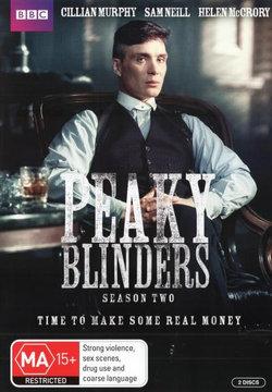 Peaky Blinders: Season 2