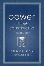 Power Through Constructive Thought
