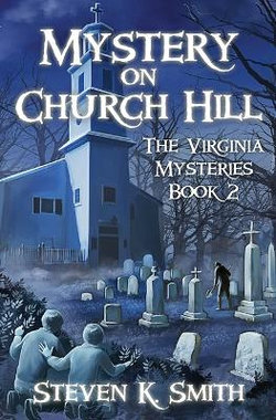 Mystery on Church Hill
